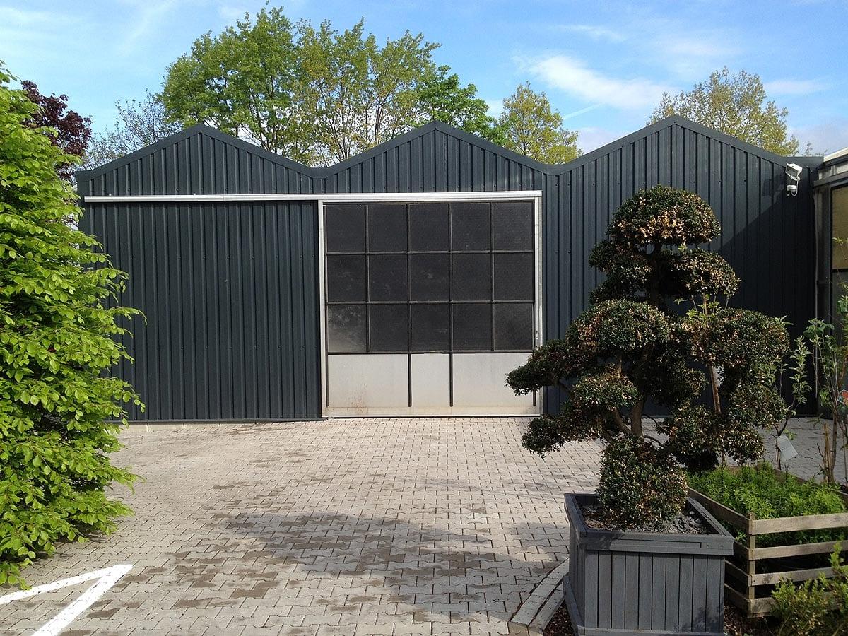 Gewachshaus Hallen Gebraucht Gorres Gartenbautechnik Geldern